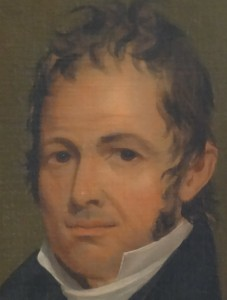 Joseph Blount Skinner 1781-1851 (photo courtesy Tom Skinner, portrait painted by Fenn)  copy