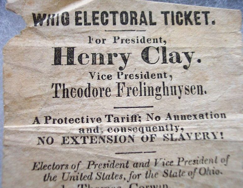politics and statesmanship essays on the american whig party Download and read politics and statesmanship essays on the american whig party politics and statesmanship essays on the american whig party many people are trying to.