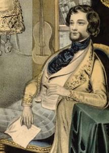 1846 Single James Baillie copy